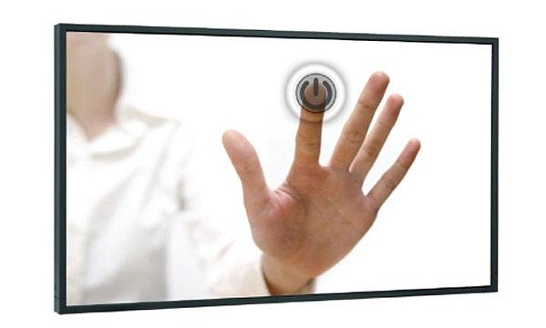 Dokunmatik Ekranlar Monitörler Görsel