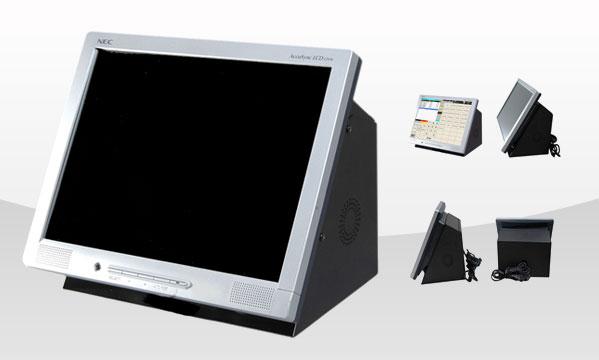 Dokunmatik POS PC & Dokunmatik Monitör Görsel