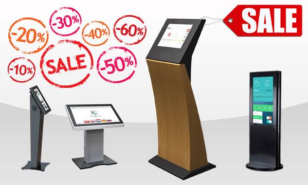 Kiosk Fiyatları Görsel