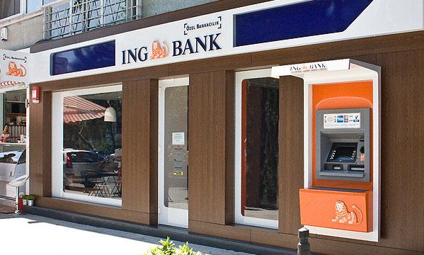 ING BANK Filo Varlık Yönetimi Yazılımı ve Mobil Cihaz Varlık Yönetimi Görsel