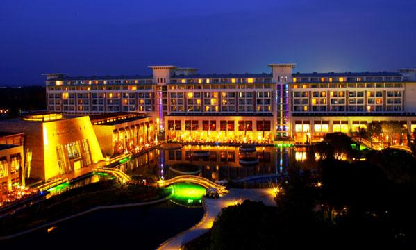 Rixos Premium Hotel, Performans Değerlendirme Yazılımı Görsel